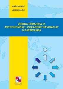 Zbirka primjera iz astronomske i oceanske navigacije s rješenjima